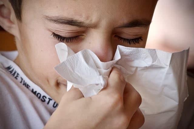 Allergie-Staubsauger